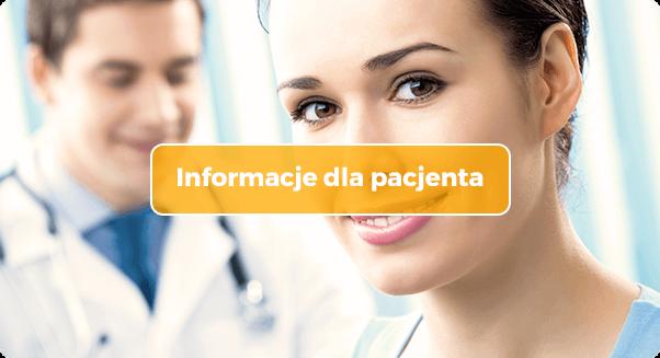 informacje dla pacjenta