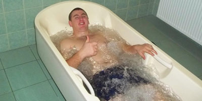 Kąpiel-perełkowa