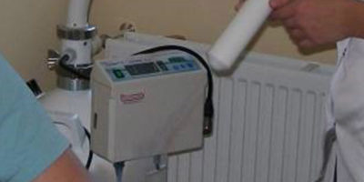 Krioteriapia
